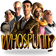 WhoSpunIt? Plus